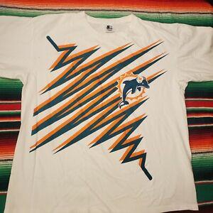 Vintage Starter Miami Dolphin T Shirt