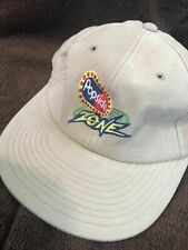 Vintage Yupoong Popsicle Zone Cotton Cap Adjustable Snapback Baseball Hat 1 Size