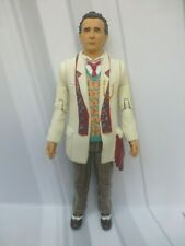 7TH SEVENTH DR DOCTOR WHO FIGURE COLLECTABLE 5 INCH ACTION FIGURE SILVER NEMESIS