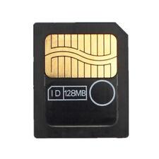 Smartmedia Card SM 8MB/16MB/32MB/64M/128MB 3.3 Volt Smart Media Flash Memory