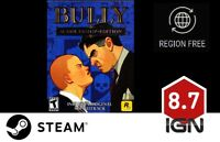 Bully: Scholarship Edition [PC] Steam Download Key - FAST DELIVERY