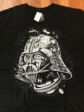 Star Wars Darth Vader Men's T-Shirt By: Fifth Sun Men's Size: Large (L) NWT