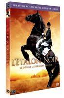 L'ETALON NOIR - CAROL ROSCOE - DVD