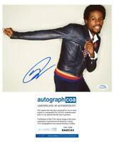 "Shameik Moore ""Dope"" AUTOGRAPH Signed 8x10 Photo B ACOA"