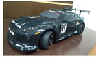 HSP Racing Drift RC Car 4wd 1:10 Electric Vehicle On Road RemoteControl CAR RTR
