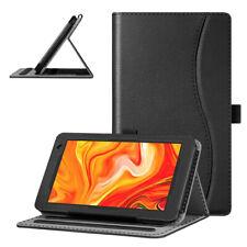 Fintie For Vankyo MatrixPad Z1 7 inch Multi-Angle Folio Smart Stand Cover Case