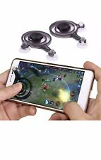 2 PCS Mobile Gaming Joystick for Touch Screen Smartphone, Tablet, and Android