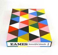 Eames Beautiful Details, Hardcover by Demetrios, Eames; Eames, Charles; Eames...