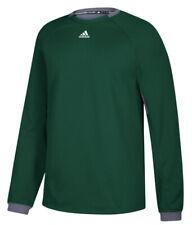 Adidas Dugout Fleece Pullover Sweatshirt Men's Xl Msrp $60