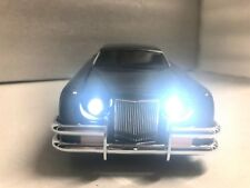 1/18 THE CAR 1977 Lincoln Continental Mark III George Barris WORKING LIGHT/HORN