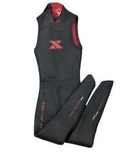 Xterra Vector Pro X3 Triathlon Wetsuit Mens Size XS