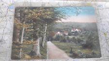 Bad Kissingen Claushof AK Postkarte 1995