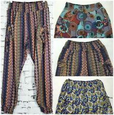 Viscose Gypsy Pants for Women