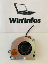 Ventilateur refroidisseur chaleur cpu fan Packard Bell LJ65-AU-344FR KAYF0