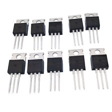 US Stock 10pcs MOSFET Transistor TO-220 IRF1404 IRF1404PBF