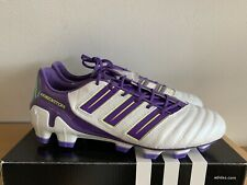 Original Adidas Predator Adipower FR 42 2/3 UK 8,5 US 9 J 270 FG New Neu mania