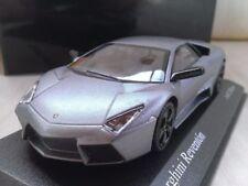 Voitures, camions et fourgons miniatures gris pour Lamborghini 1:43