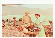Eatons Marine Room—Vintage VANCOUVER Restaurant Advertising—British Columbia 50s