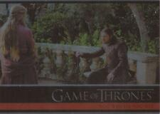 Game of Thrones Season 1 - #19 Base Parallel Foil Card