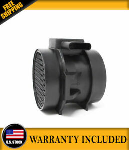Mass Air Flow Sensor MAF For 2001-2006 BMW X3 Z4 325Ci 325i 2.5L 13627513957