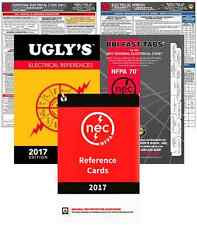 NFPA 70 PKG : National Electrical Code (NEC) FT-QC-UR-EW-RC, Set, 2017 Editions