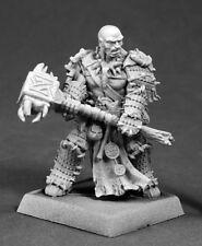 CROWE ICONIC BLOODRAGER - PATHFINDER REAPER figurine miniature rpg barbare 60177