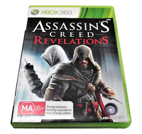 Assassin's Creed: Revelations XBOX 360 PAL
