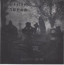 Shining Abyss – Sacrifice-Reh-96, CD