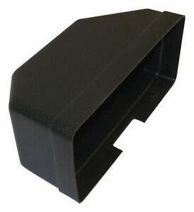 JEEP INNER GLOVE BOX COMPARTMENT - NEW - JEEP CJ-5 CJ-6 CJ-7 CJ-8 (1972-1986)