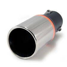tubo di scaricoV2A 1 m /Ø 65 mm x 1000 mm tubo in acciaio inox 1.4301. Tubo in acciaio inox