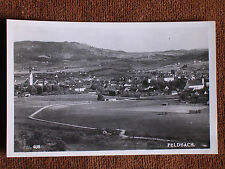 Feldbach Austria/Bird's Eye View No. 2/Jos. A. Kienreich 1932 RPPC/Unposted