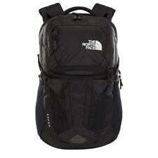 The North Face Recon Backpack TNF Black 600d Polyester 30l Nf0a3kv1jk3-os 6eda1db73a17b
