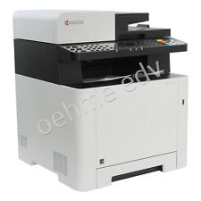 Kyocera ECOSYS M5521cdn M 5521 cdn Multifunktionsgerät Laser color Toner neu ovp