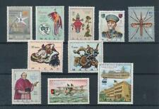 [327729] Macau good lot of stamps very fine MNH/MH