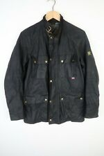 BELSTAFF Mens trailmaster jacket gold label SIZE XS