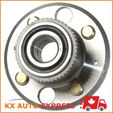 REAR WHEEL HUB BEARING ASSEMBLY HONDA CIVIC 4-WHEEL ABS DISC BRAKES 1999 2000