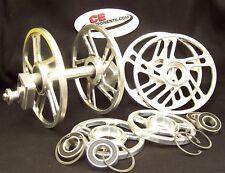 Yamaha  BIG WHEEL KIT  all Idler wheels in this kit nitro Snowmobile