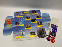 1996 Star Wars Trilogy Experience The Adventure Game Frito-Lay Promotional Hoth