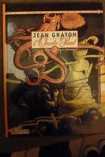 BD jean graton illustre l'oncle paul n°2 EO cartonné 2005 TBE michel vaillant