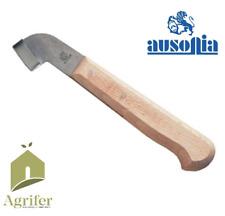 Ausonia - 34400 Coltello da innesto professionale a triangolo 20 cm