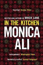 In The Kitchen, Ali, Monica,