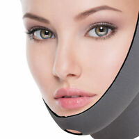 Facial Lifting Belt Women, V-line Chin Cheek Lift Up Band Anti Wrinkle V-line