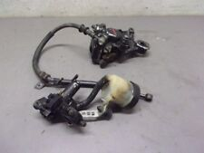 Rear Brake Caliper/Front Master Cylinder for 1998 Honda CBR900RR