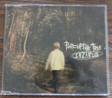 Porcupine Tree Lazarus CD single