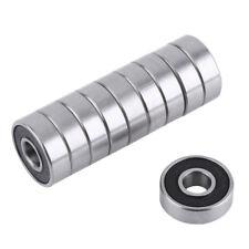 1x cojinete abec-5 8x22x7mm rígido acero sellado Rodamientos 608rs z3v3 608-2r