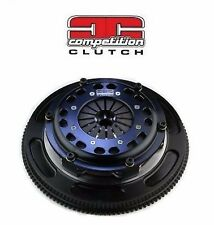 Uprated Twin Plate Competition Clutch Kit - For R33 Skyline GTS-T RB25DET