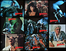 "8 Photos lobby German ""Braindead / Dead Alive"" Peter Jackson 1992"