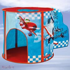 Disney planes GetGo cylindre pop up play tente wendy house-neuf
