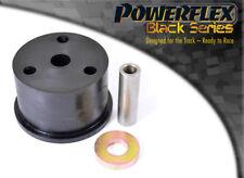SAAB 9000 85-98 PFF66-121BLK POWERFLEX BLACK SERIES GEARBOX MOUNT