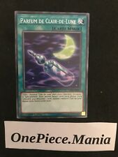 Yu-Gi-Oh! Parfum De Clair-De -Lune LED4-FR055 1st